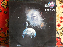 Rockets-Galaxy (Rockland Records ‎– RKL 20208, Italy) EX/EX+
