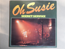 Secret Service ‎– Oh Susie (Strand ‎– 31 705 7, Germany) NM-/NM-