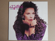 C.C. Catch ‎– Hear What I Say (Metronome ‎– 841 609-1, Germany) NM/NM-