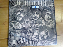 JETHRO TULL Stand Up (USA) 1969