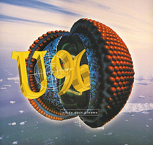 "U 96 - Inside Your Dreams (1994) (EP, 12"", 45 RPM) NM/NM-"