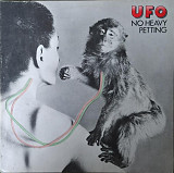 "UFO-1976 ""No Heavy Petting"" Germany"