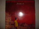 FISCHER-Z-Red skies over paradise 1981 Rock New Wave