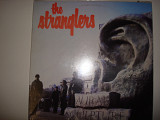 STRANGLERS-Aurai sculpture 1984 USA Rock New Wave