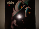 STRANGLERS- IV 1980 USA Rock New Wave