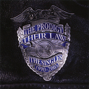 The Prodigy ‎– Their Law: The Singles 1990-2005 (Сборник 2005)