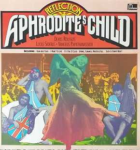 Aphrodites Child with Demis Roussos/Reflection