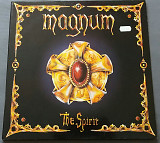 Magnum The Spirit 1991 2 LP