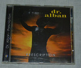 Компакт-диск Dr.Alban - Prescription