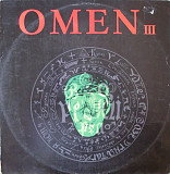 "Magic Affair - Omen III (1994) (EP, 12"", 45 RPM) NM/NM"