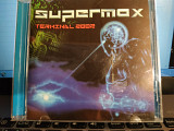 SUPERMAX''TERMINAL''CD