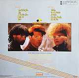 THOMPSON TWINS ( Synth-Pop) Quick Step & Side Kick 1983 Ger Arista EX\EX+