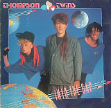 THOMPSON TWINS ( Synth-Pop) Into The Gap 1984 Ger Arista NM-\EX+ OIS