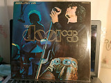 THE DOORS ''ABSOLUTELY LIVE''2 LP