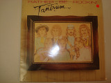 TANTRUM-Rather be rockin 1979 USA Soft Rock, Classic Rock