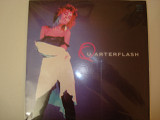 QUARTERFLASH-Back into blue 1985 USA Soft Rock, Pop Rock