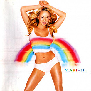 Mariah Carey ‎– Rainbow