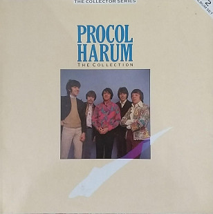 "Procol Harum ""The Collection"" 2LP"