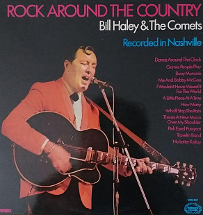 "Bill Haley & the Comets ""Rock around the Country"""
