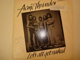 ACME THUNDER-Lets all get naked-1978 Hard Rock