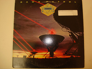 NIGHT RANGER-Dawn patrol 1982 USA Pop Rock, Arena Rock, Hard Rock