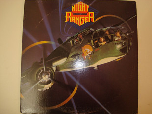 NIGHT RANGER-7 wishes 1985 USA Hard Rock
