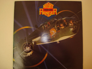 NIGHT RANGER-7 wishes 1985 Canada Hard Rock