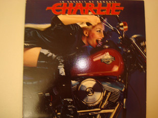 CHARLIE-In pursuit romance-1986 USA Pop Rock, Arena Rock, Classic Rock