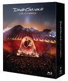 David Gilmour - Live At Pompeii.