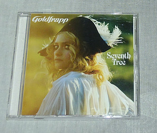 Компакт-диск Goldfrapp - Seventh Tree