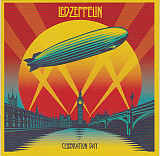 Led Zeppelin 2012 - Celebration Day 2CD+2DVD