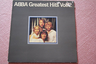 ABBA ‎– Greatest Hits Vol. 2 Винил.