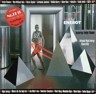 Various – High Energy