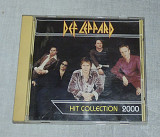 Компакт-диск Def Leppard - Hit Collection 2000
