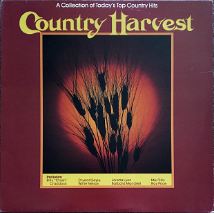 Various – Country Harvest