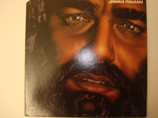 DEMIS ROUSSOS-Demis Roussos 1978 USA Disco, Pop Rock, Ballad, Soft Rock, Europop