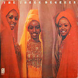 THREE DEGREES (Disco, Soul) The Three Degrees 1973 USA Philadelphia Rec. EX+\EX+ GF