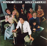 Billy Joel – Turnstiles