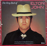 Elton John – The Very Best Of Elton John