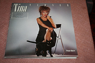 Tina Turner ‎– Private Dancer/Винил