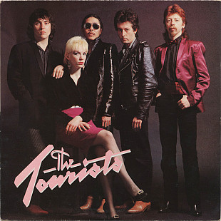 The Tourists EX Eurythmics ‎ (The Tourists) 1979. (LP). 12. Vinyl. Пластинка. England.