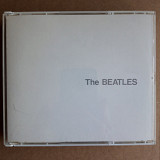 2CD The Beatles - White Album (1968)