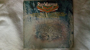 Rick Wakeman-Journey to the Centre of the Earth