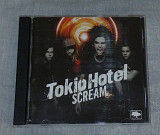 Компакт-диск Tokio Hotel - Scream