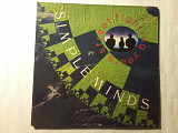 Simple Minds 89 Europe NM/NM