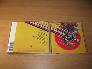 JUDAS PRIEST - Screaming For Vengeance (1982 Columbia 1st press, USA)