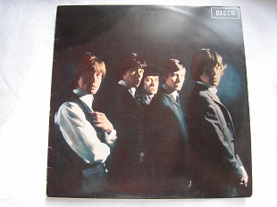 "Rolling Stones, The ""The Rolling Stones "" 1964 (Australia) RARE!"