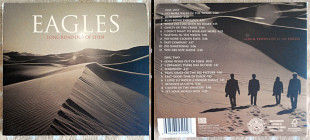 CD-диск Eagles (2 CD) - Фирменный