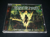 "Cradle of Filth ""Damnation and a Day"" 2003"