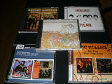 The Hollies, The Monkees 10 CD